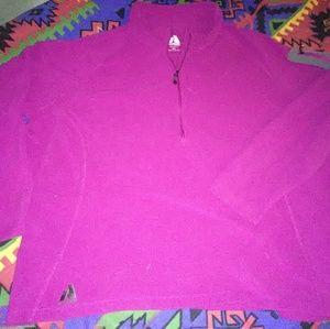 Eddie Bauer First Ascent Pullover Fleece 4XL